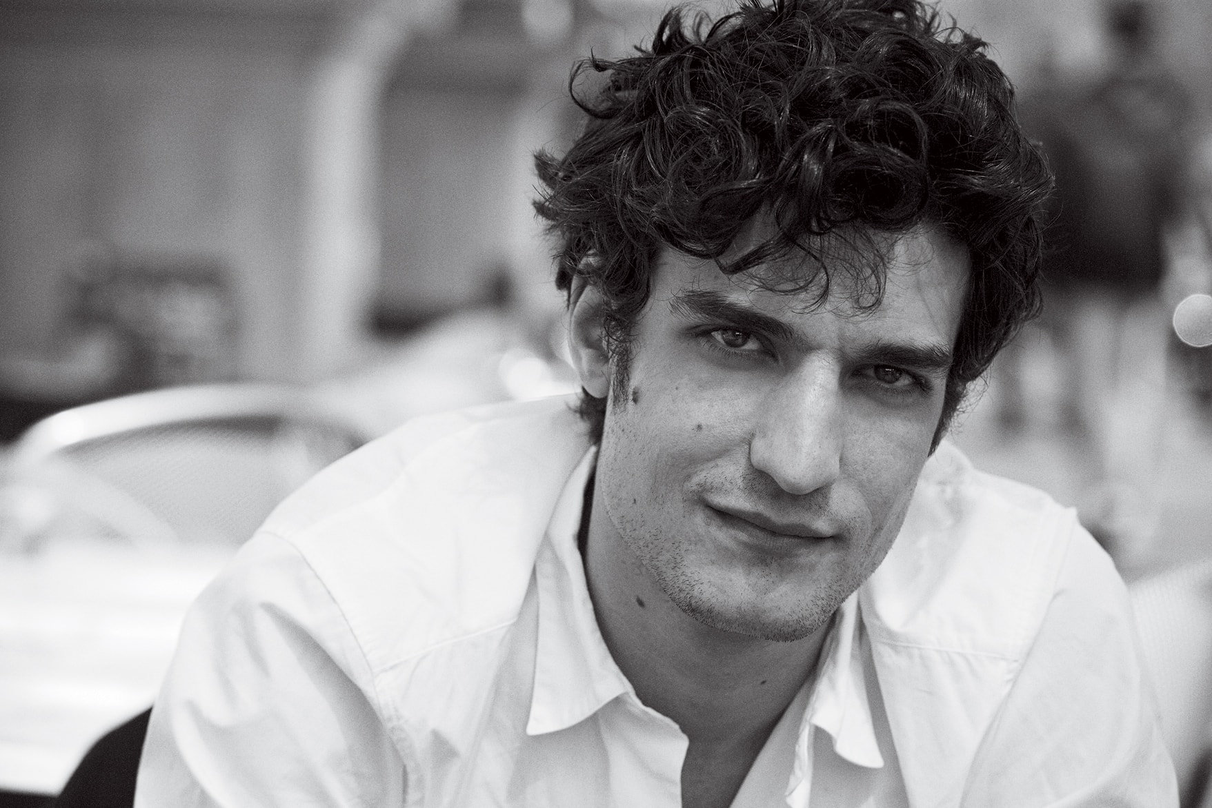 Louis Garrel Wallpapers