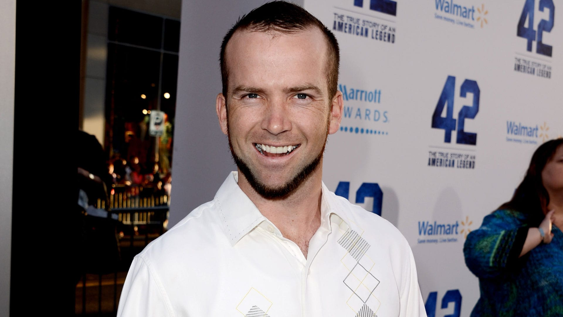 Lucas Black Wallpapers