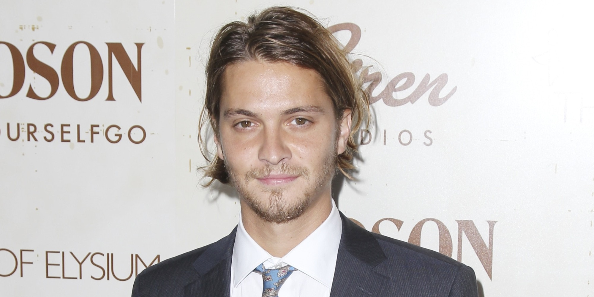 Luke Grimes Wallpapers