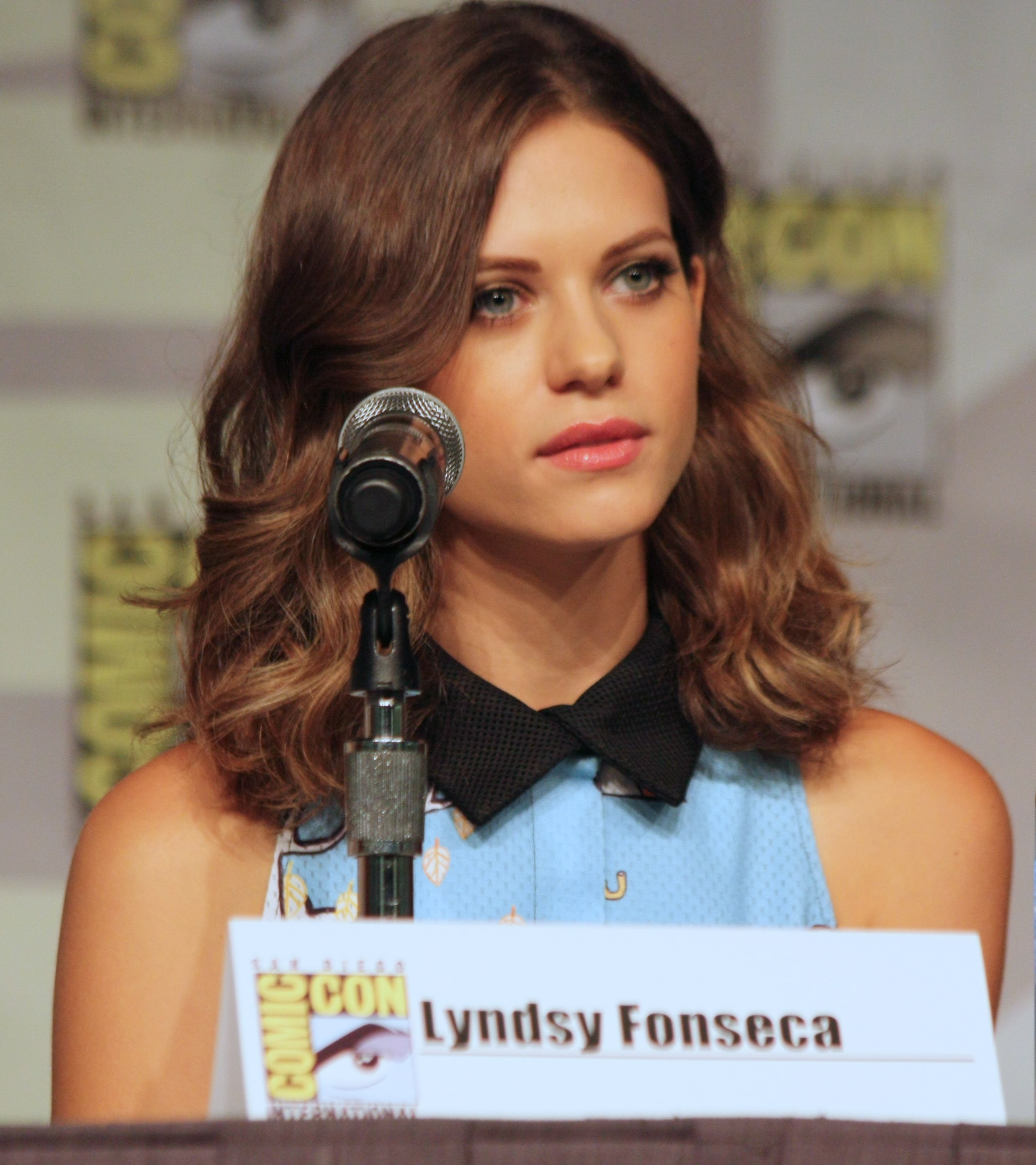 Lyndsy Fonseca Wallpapers