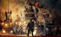 Mad Max: Fury Road Wallpapers