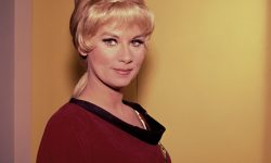 Majel Barrett Wallpapers