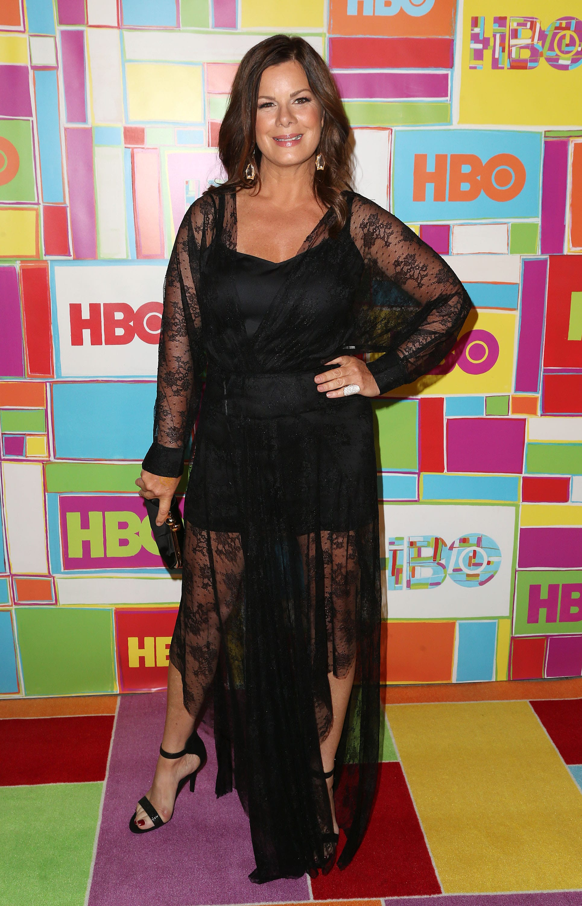 Marcia Gay Harden Wallpapers