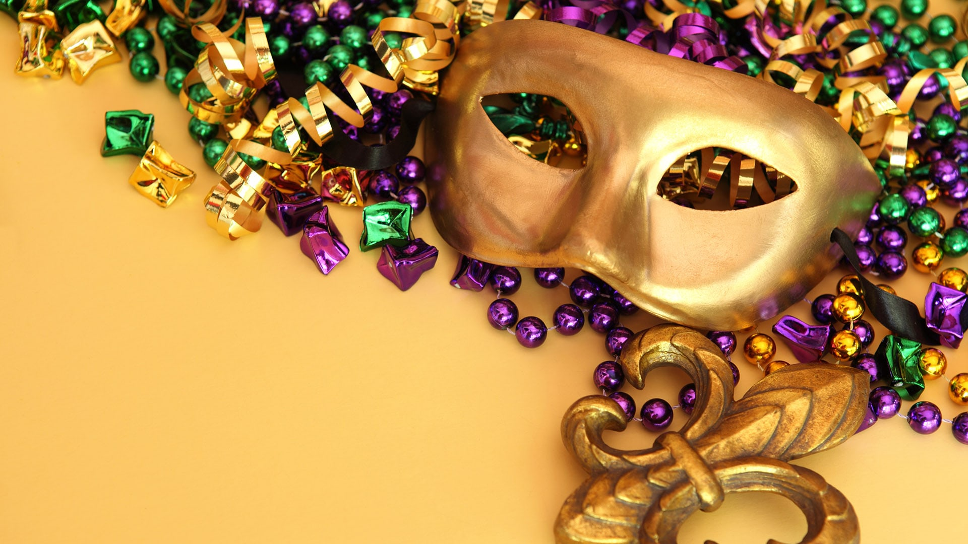 Mardi Gras Wallpapers