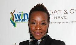 Marianne Jean Baptiste Wallpapers