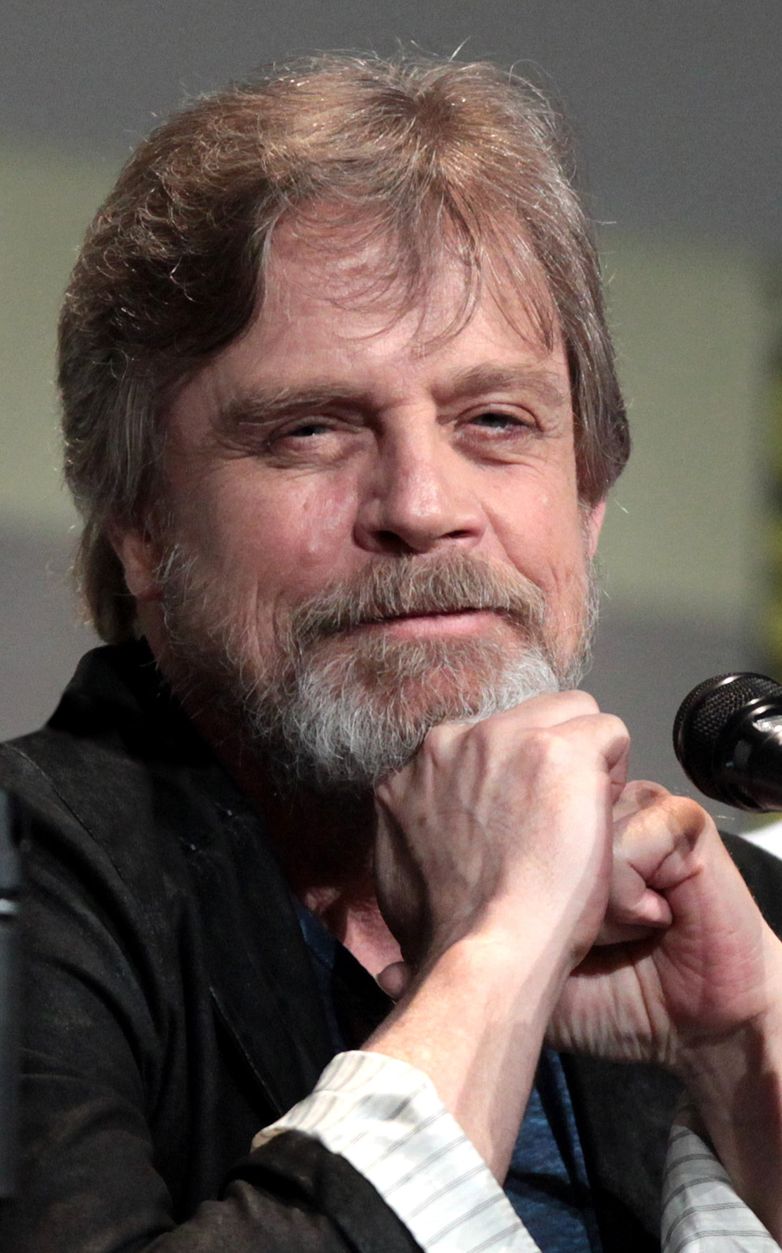 Mark Hamill Wallpapers