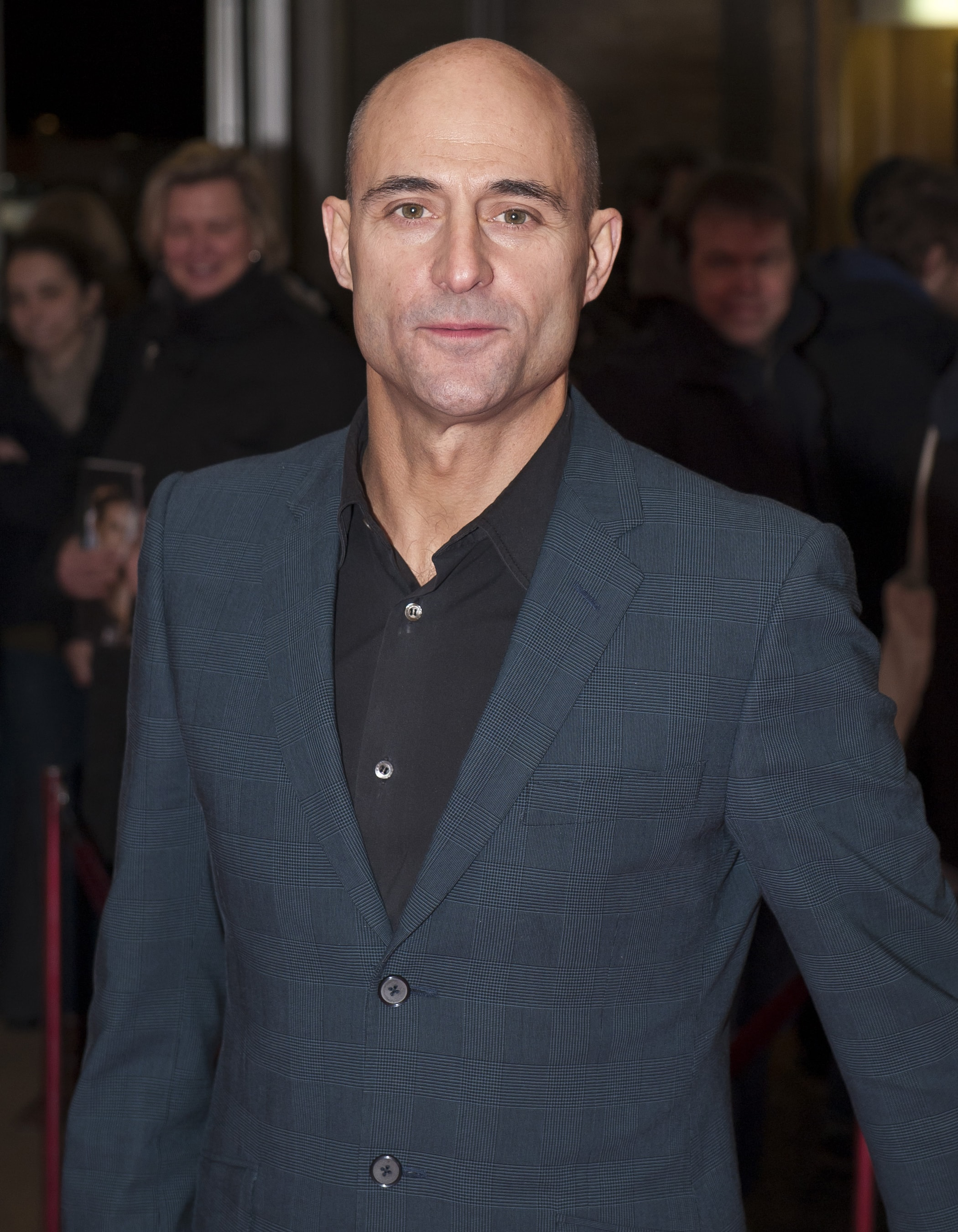 Mark Strong Wallpapers