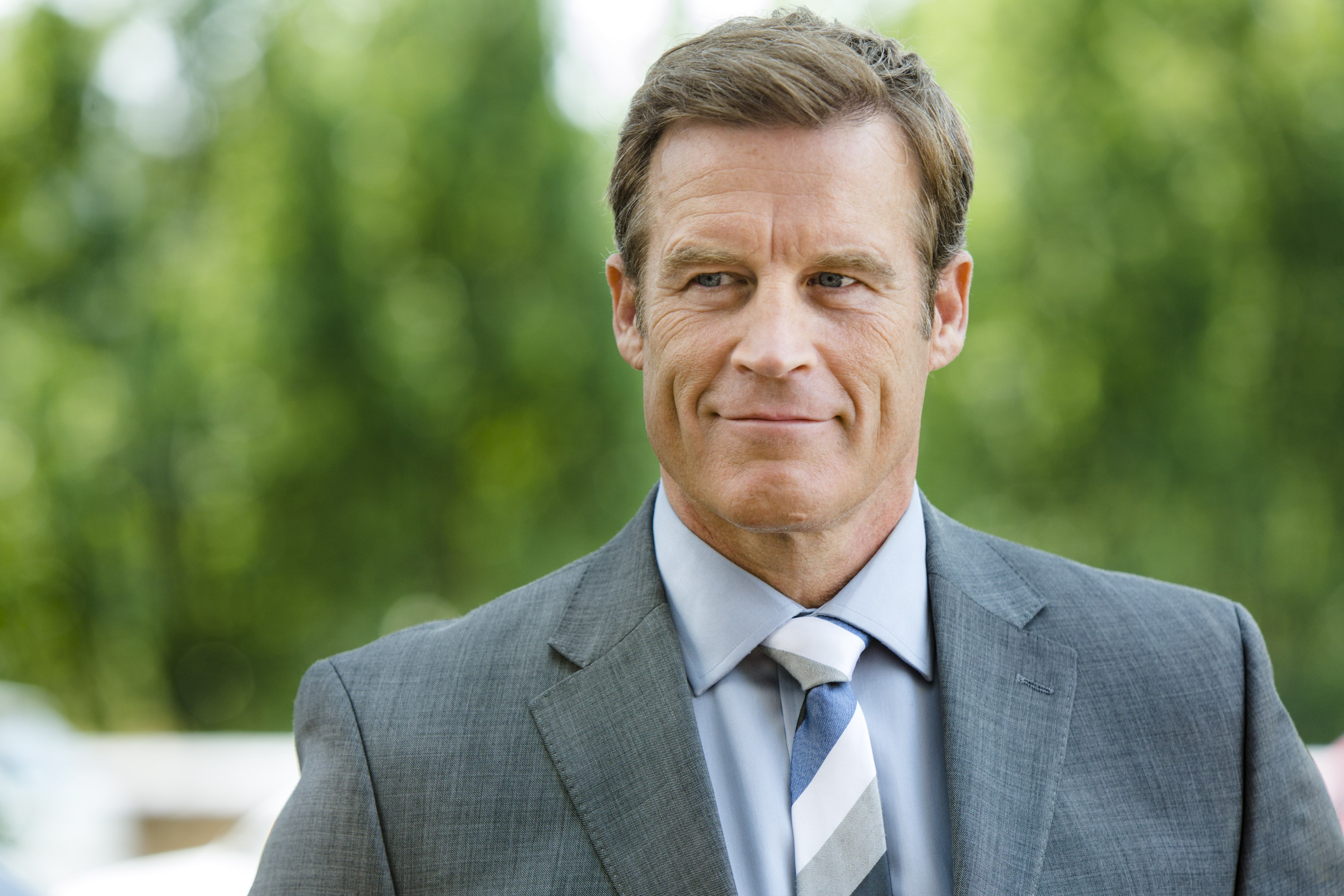 Mark Valley Wallpapers