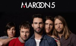 Maroon 5 Wallpapers