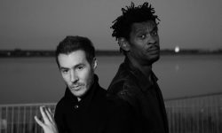 Massive Attack Wallpapers