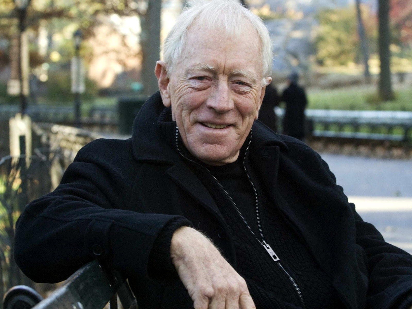 Max Von Sydow Wallpapers