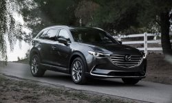Mazda CX-9 II Wallpapers