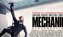 Mechanic: Resurrection Wallpapers