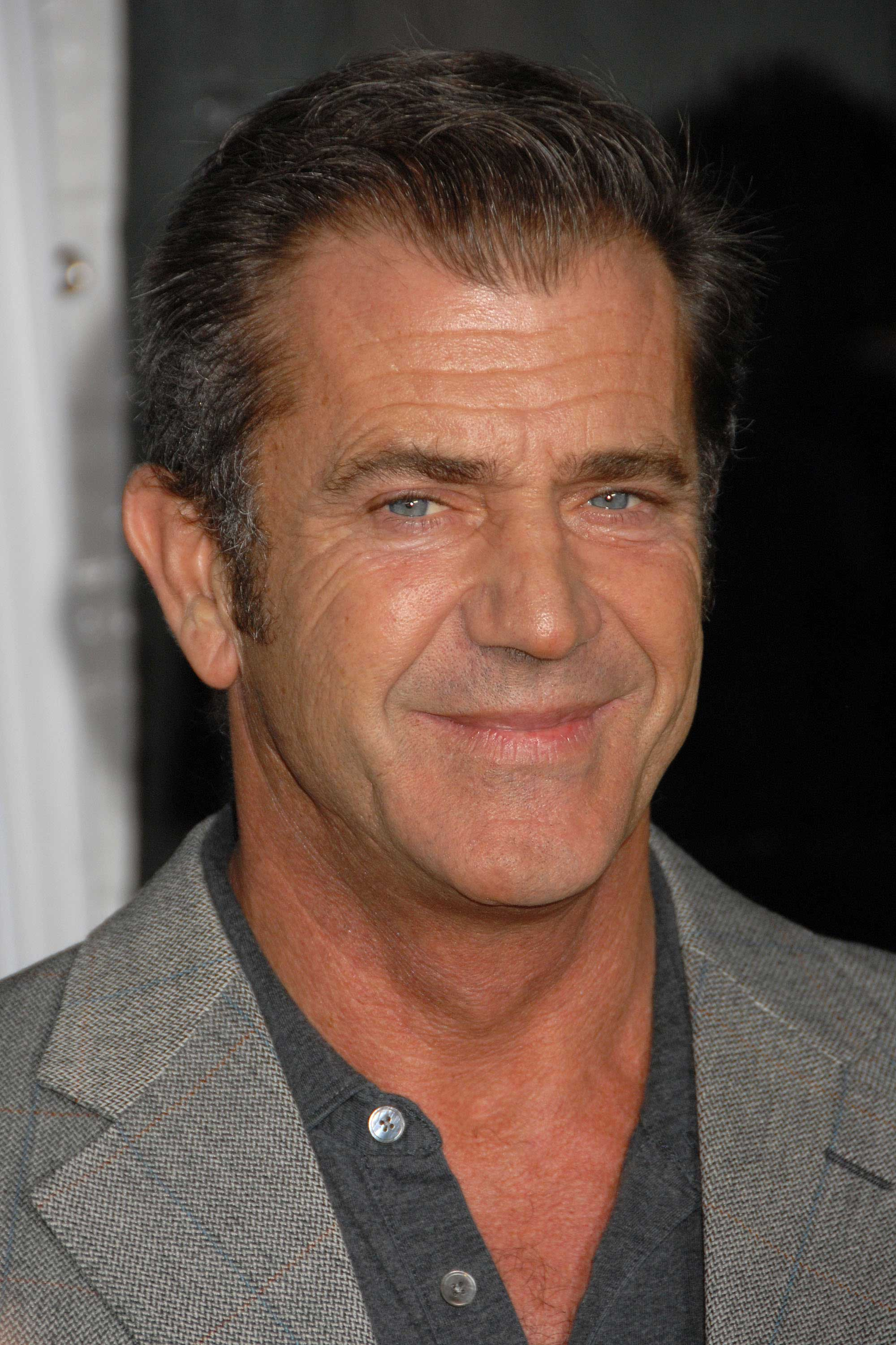 Mel Gibson Wallpapers
