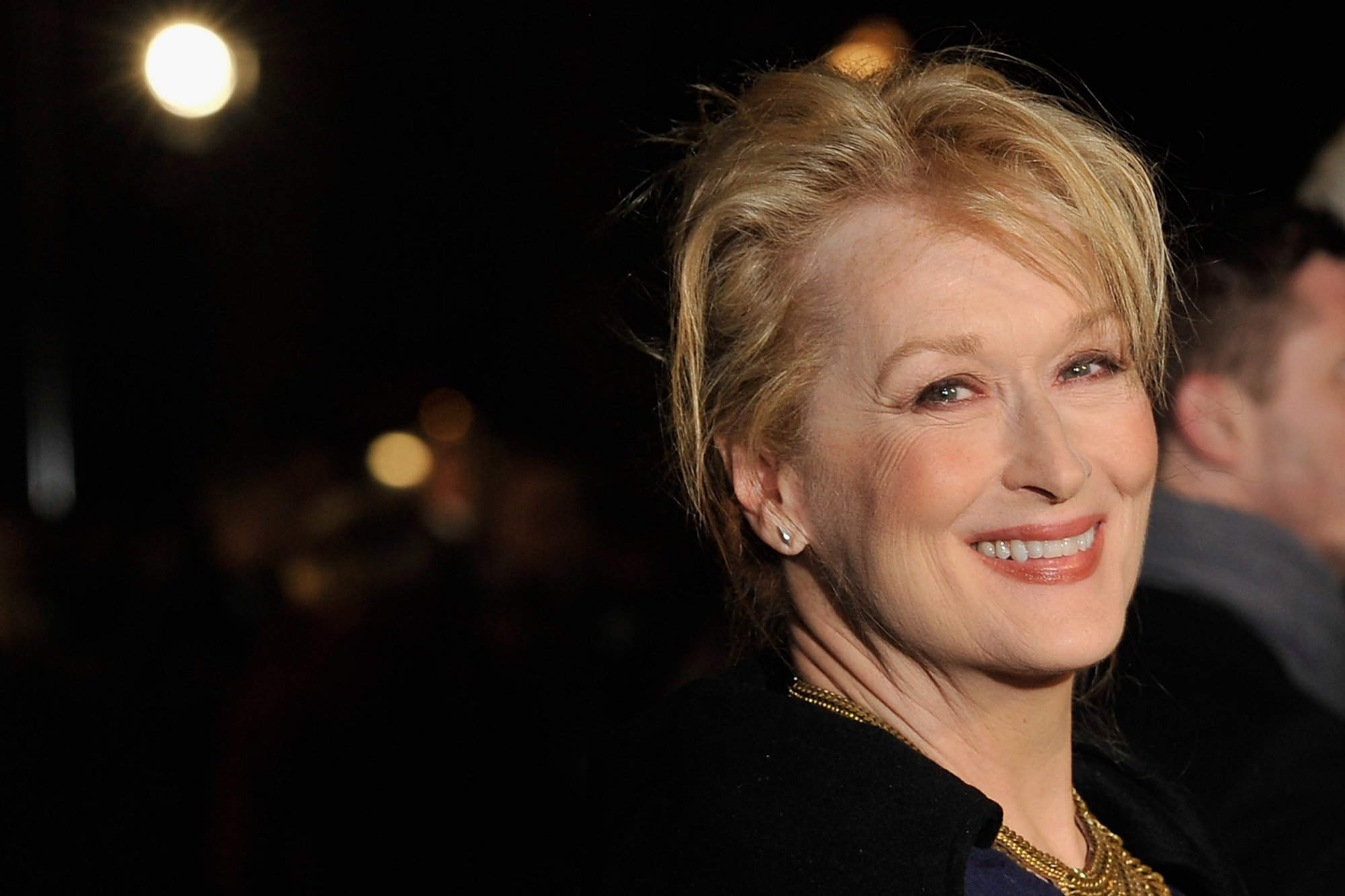 Meryl Streep Wallpapers