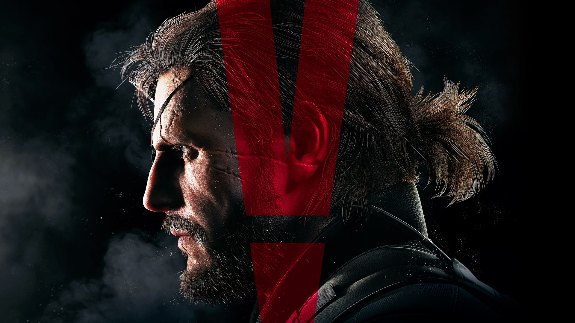Metal Gear Solid V: The Phantom Pain Wallpapers