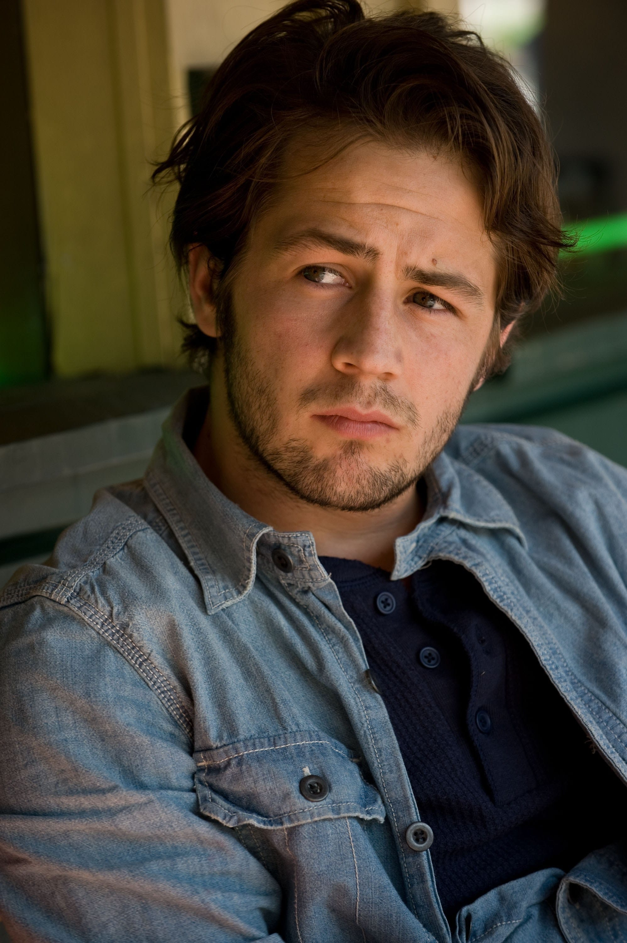 Michael Angarano Wallpapers