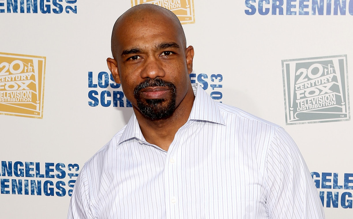 Michael Beach Wallpapers