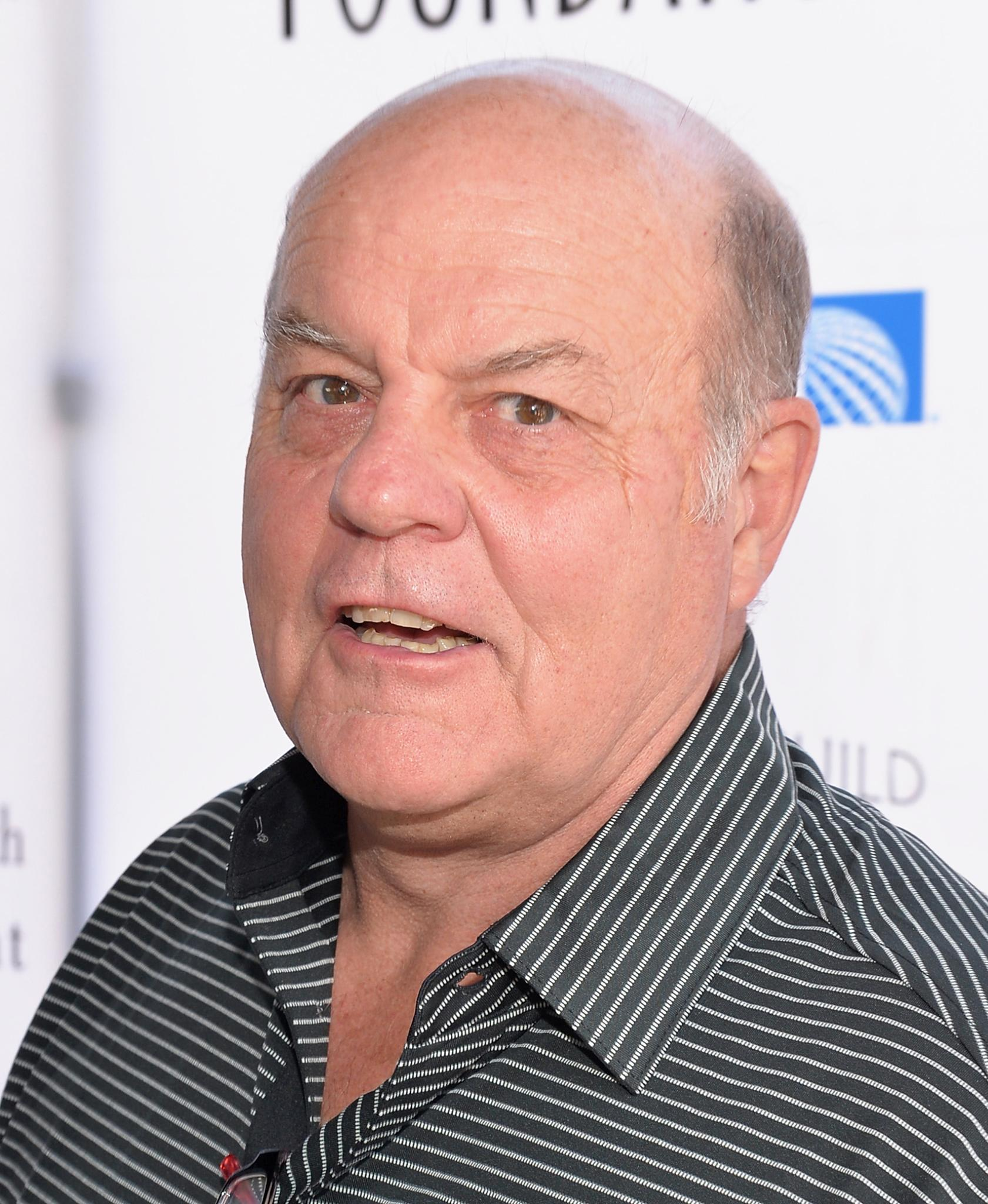 Michael Ironside Wallpapers