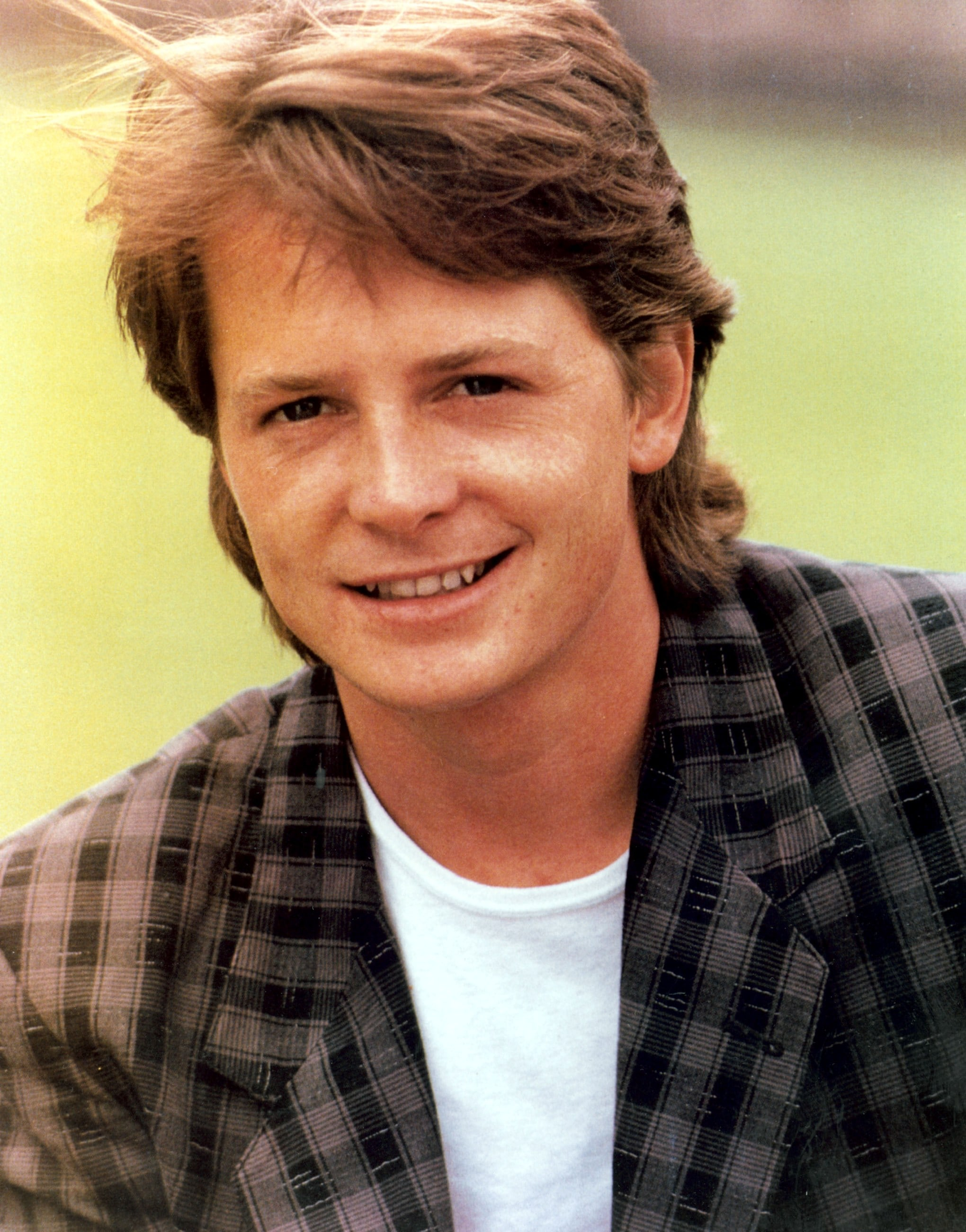 Michael J. Fox Wallpapers