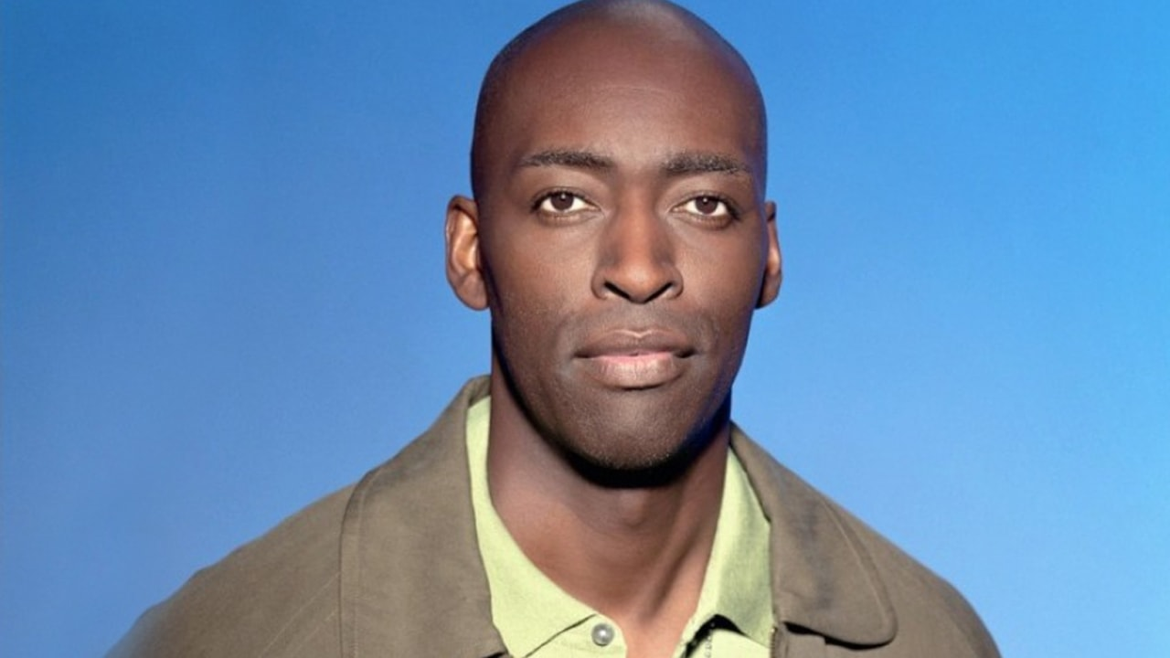 Michael Jace Wallpapers