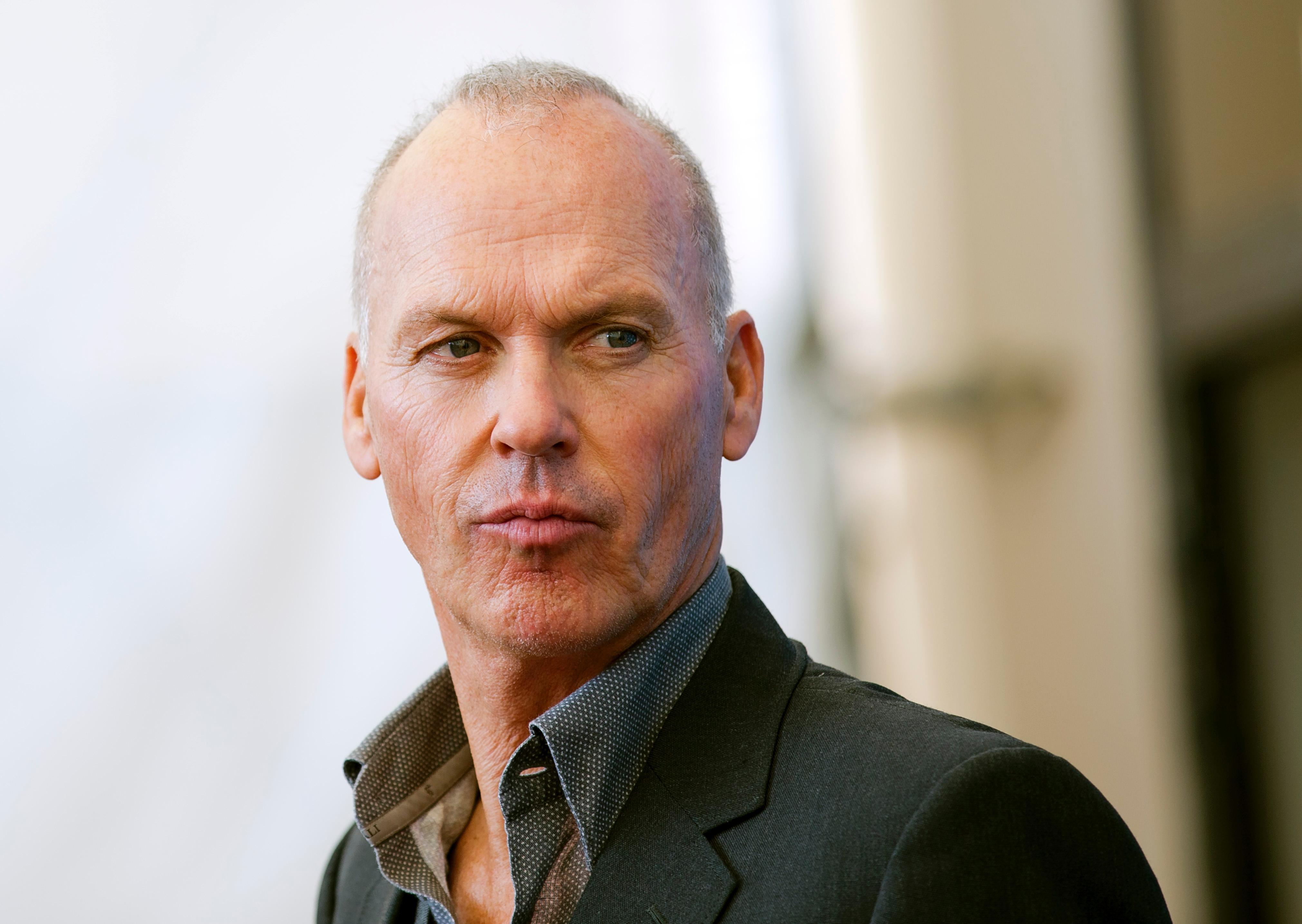 Michael Keaton Wallpapers