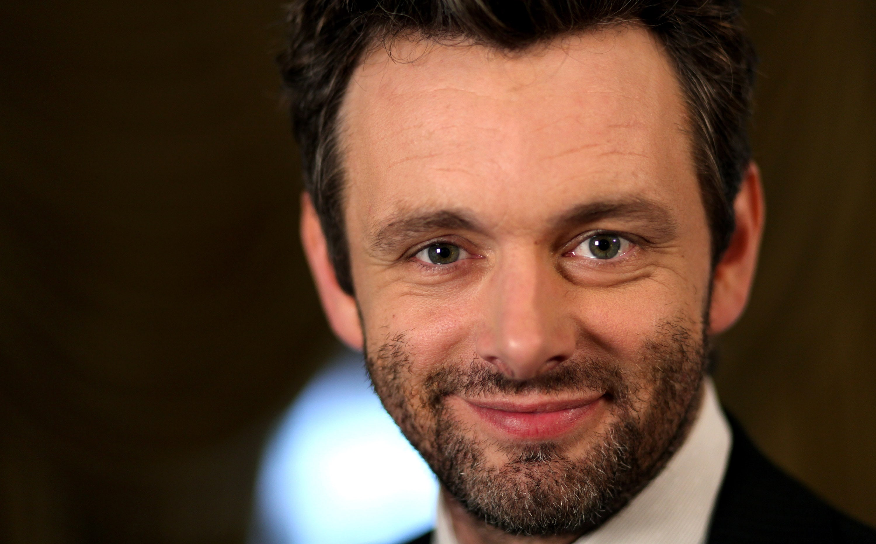 Michael Sheen Wallpapers