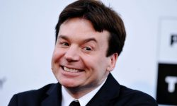 Mike Myers Wallpapers
