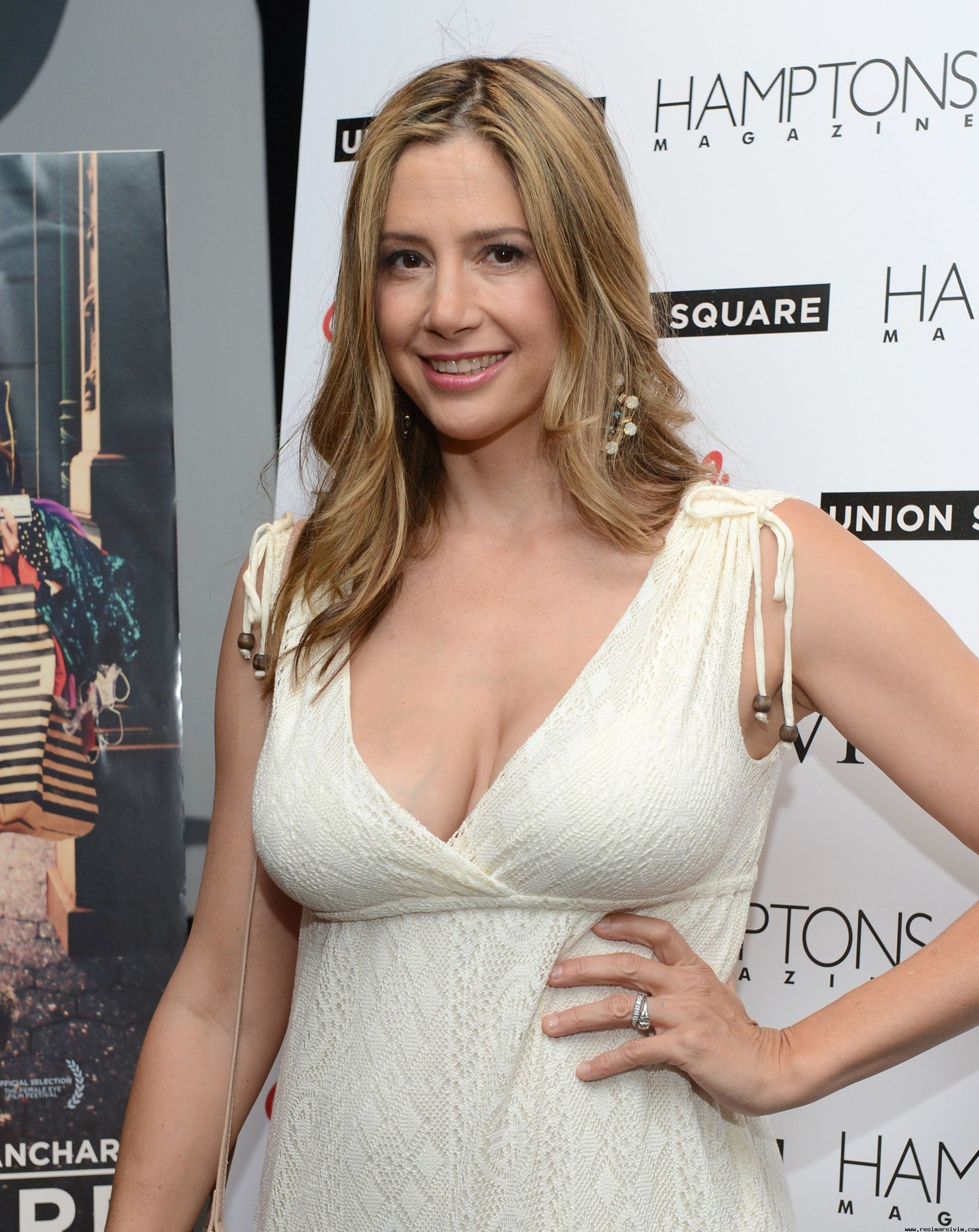 Mira Sorvino Wallpapers