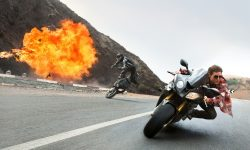 Mission: Impossible - Rogue Nation Wallpapers