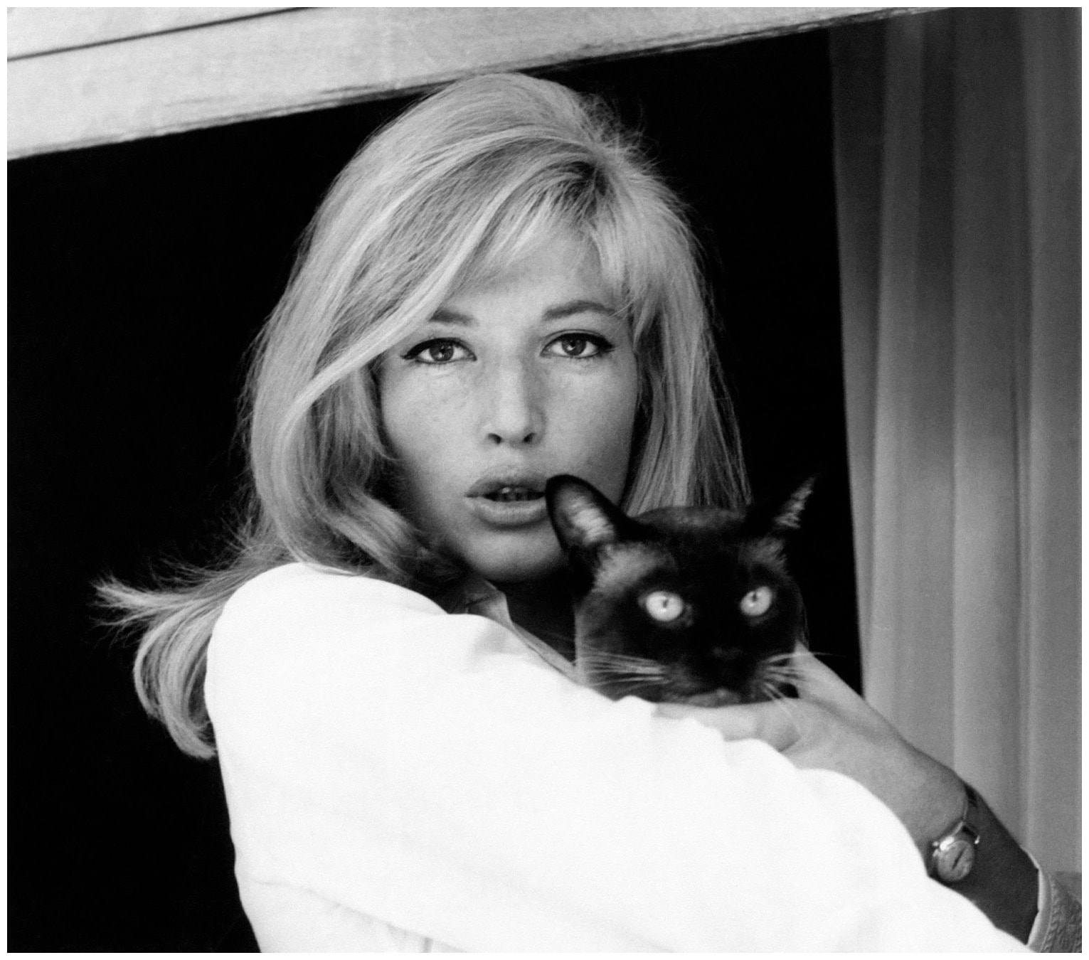 Monica Vitti Wallpapers