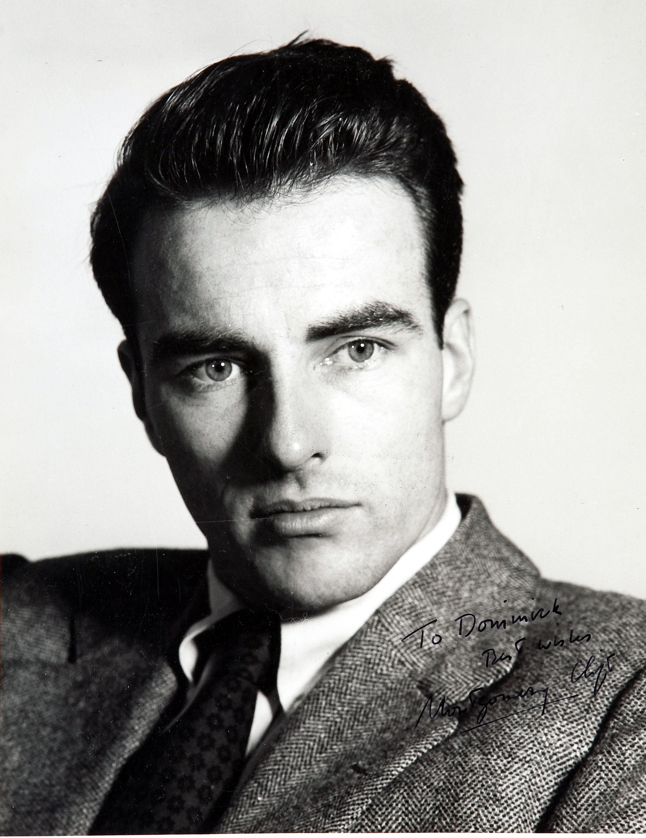 Montgomery Clift Wallpapers