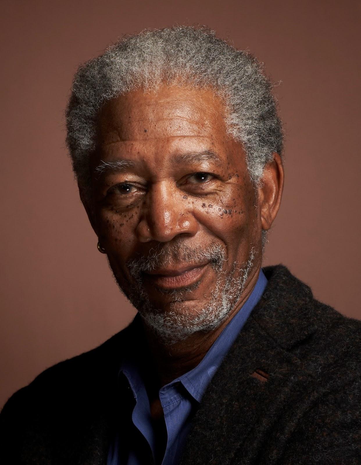 Morgan Freeman Wallpapers