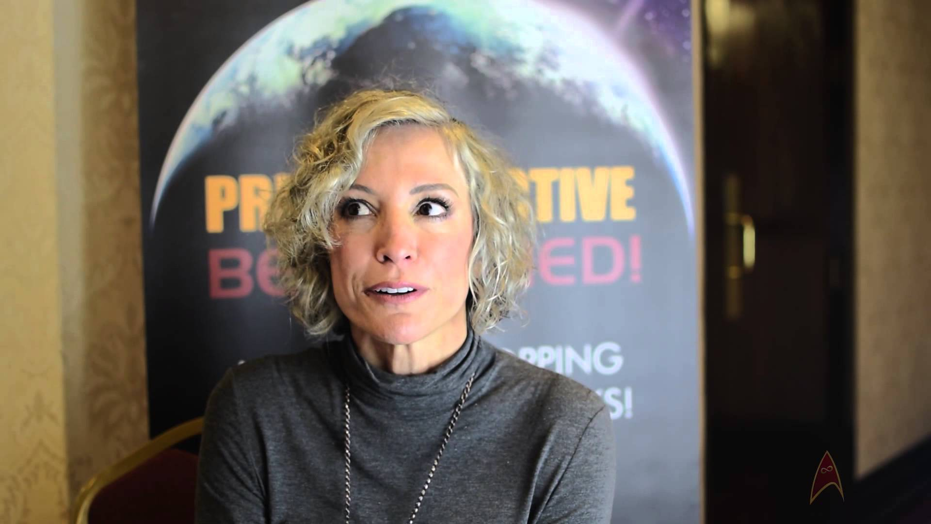 Nana Visitor Wallpapers