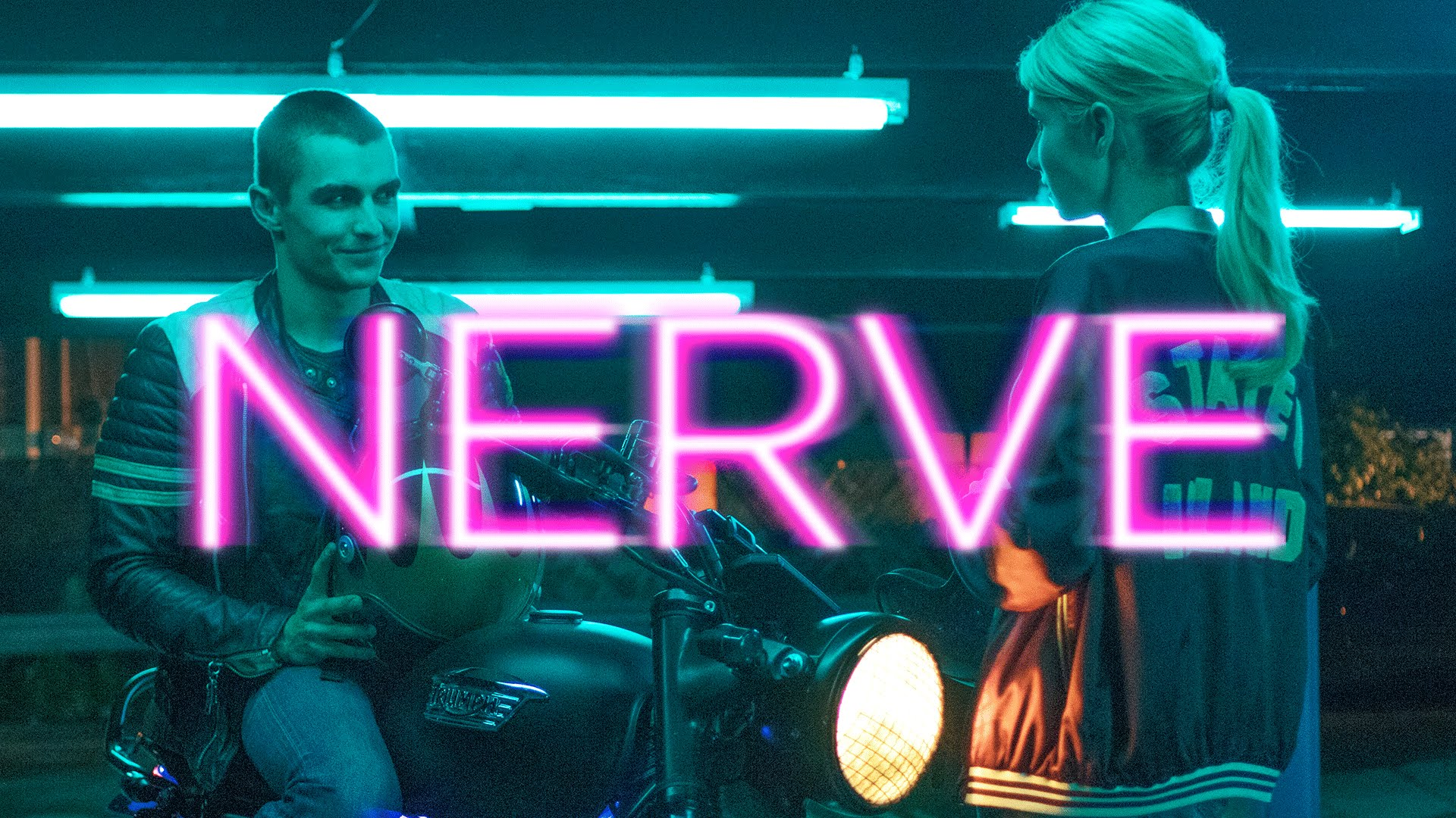 Nerve Wallpapers