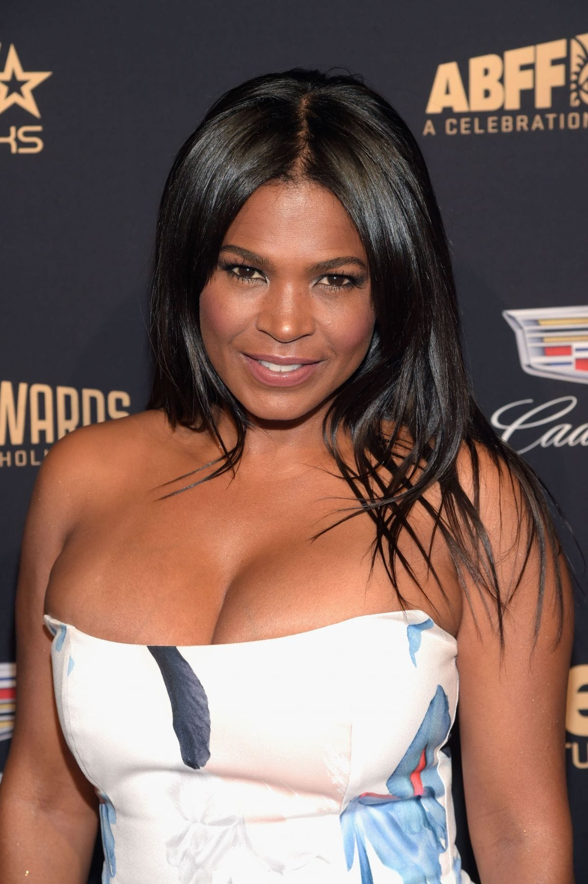 Nia Long Wallpapers