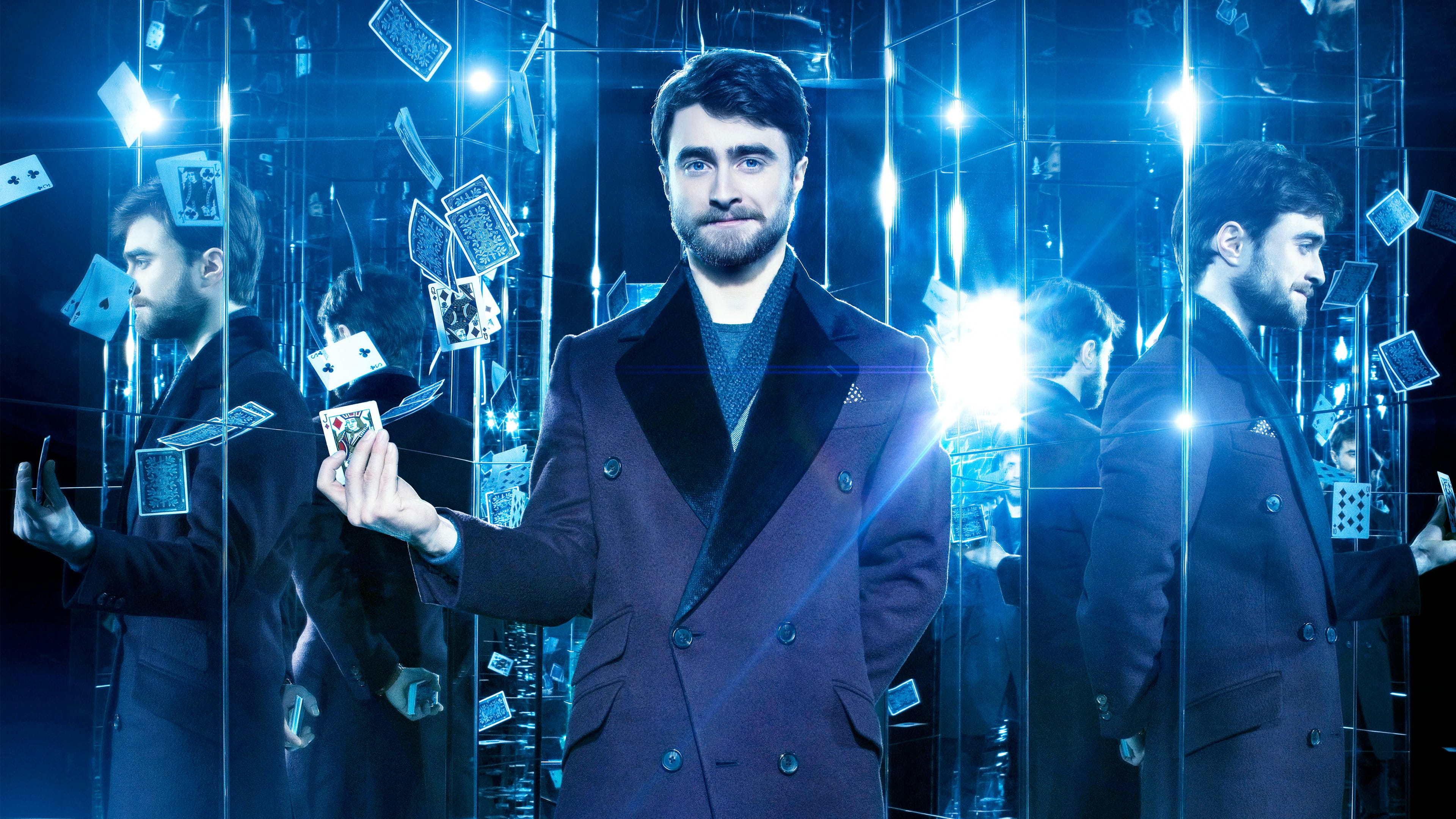 Now You See Me 2 Wallpapers