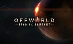 Offworld Trading Company Wallpapers
