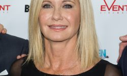 Olivia Newton-John Wallpapers