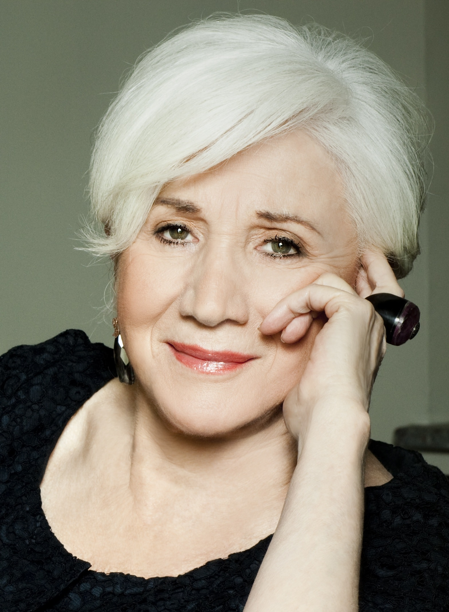 Olympia Dukakis Wallpapers