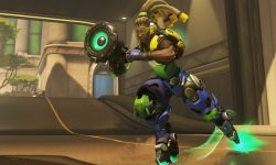 Overwatch : Lúcio Download