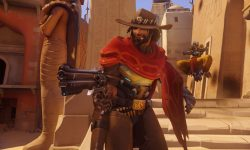 Overwatch : McCree Wallpapers