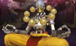 Overwatch : Zenyatta Wallpapers