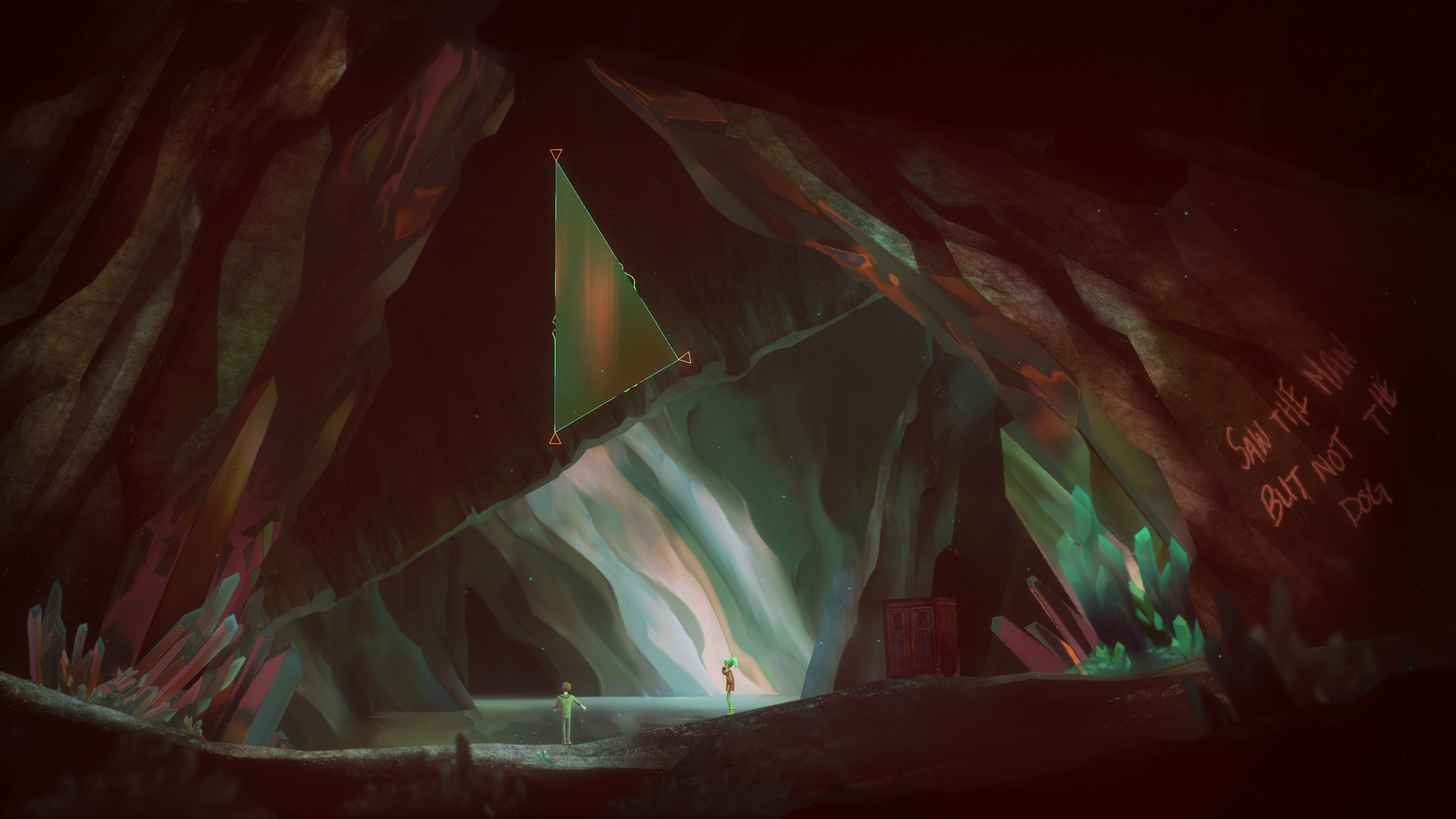 Oxenfree Wallpapers