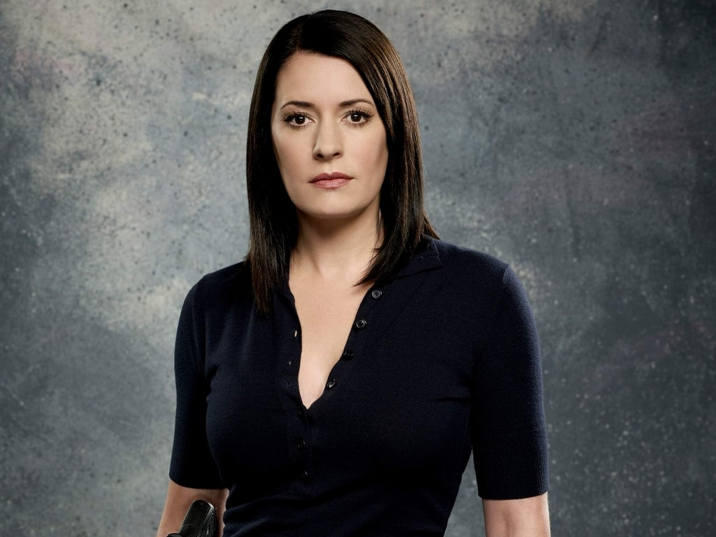 Paget Brewster Wallpapers