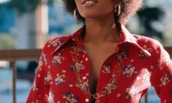Pam Grier Wallpapers