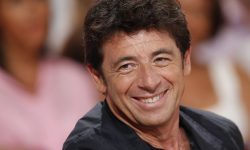 Patrick Bruel Wallpapers