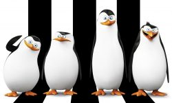 Penguins Of Madagascar Wallpapers