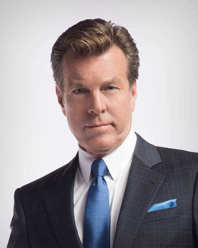 Peter Bergman Wallpapers