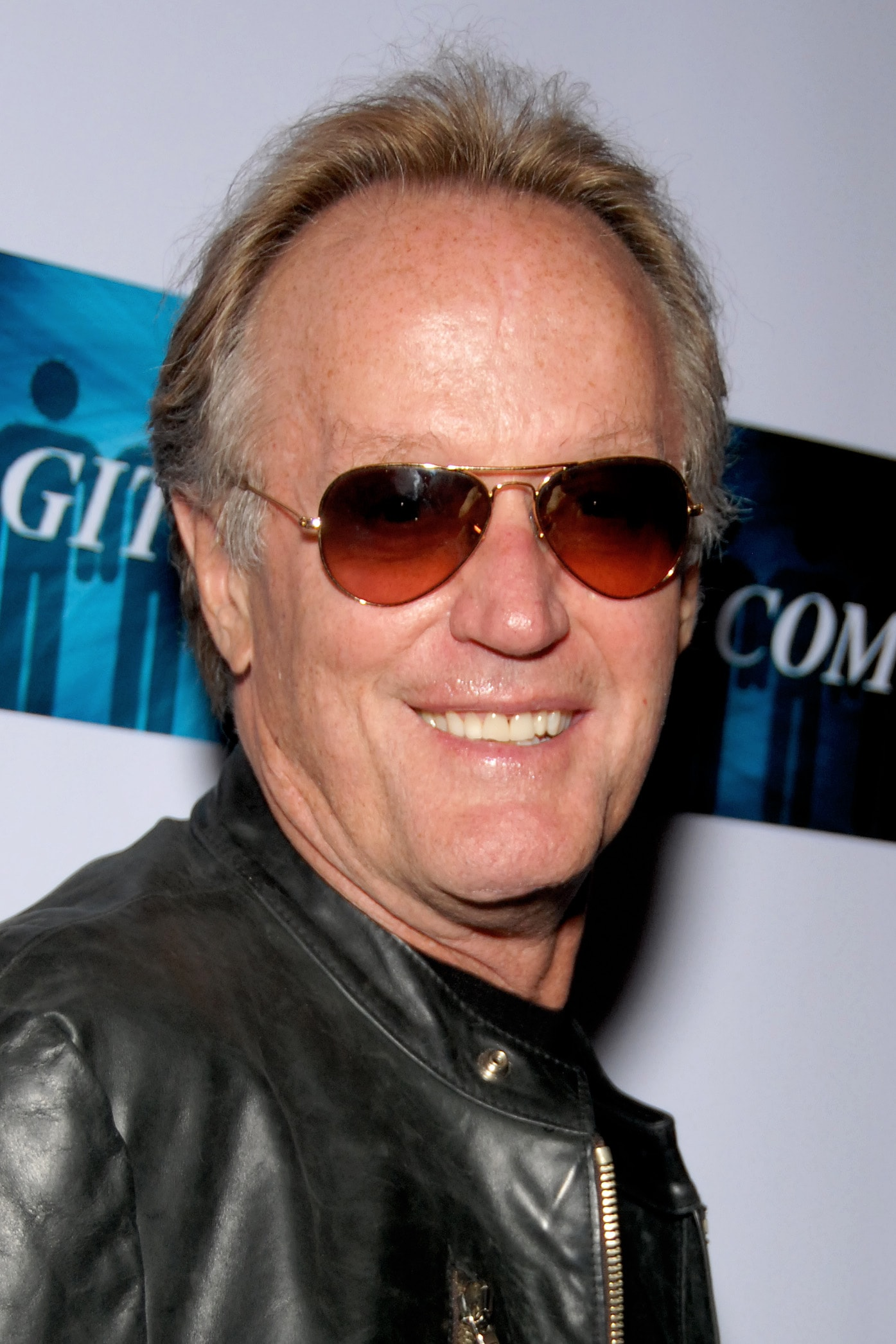 Peter Fonda Wallpapers